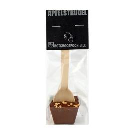 Шоколад на ложке Яблочный штрудель