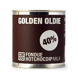 "Шоколад для фондю  ""40% "" 250 гр."