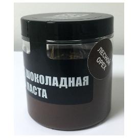 Шоколадная паста лесной орех. 200 гр