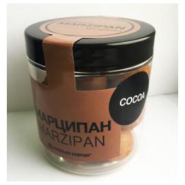 Марципановые шарики в какао 150 гр