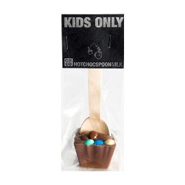 Шоколад на ложке Только детям в ассортименте