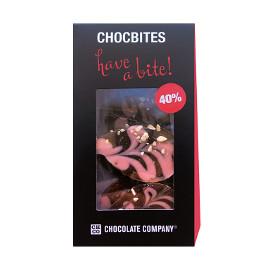 Молочный шоколад 40%