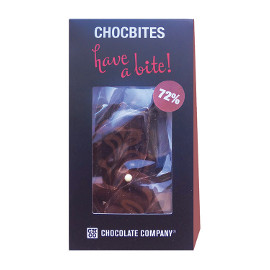 Темный шоколад  72%