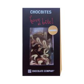 Молочный шоколад 35% Карамель