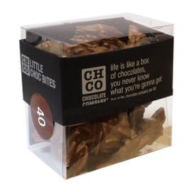 Дробленый Орех в шоколаде 40%